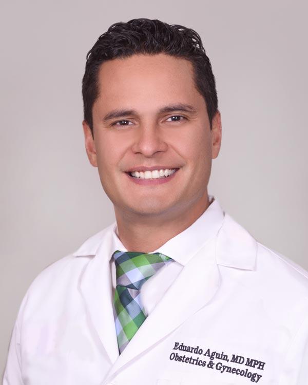 Dr. Eduardo Aguin