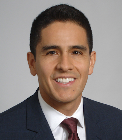 Diego Perilla, Chief Operating Officer
