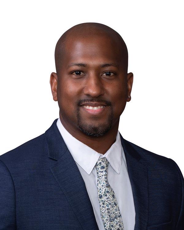 Terrell Martin, MD