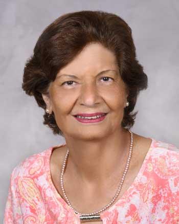 Lilly Chaddha