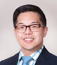 Joseph Hwang, Chief Operating Officer