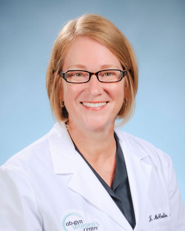 Dra. Jennifer McCullen, MD