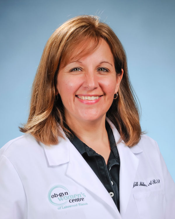 Jill Miller, ARNP