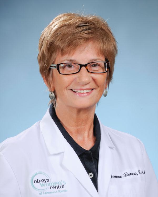 Joanne Bevers, CNM, MSN
