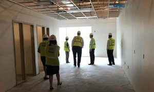 Lakewood Ranch expansion Board of Governors tour