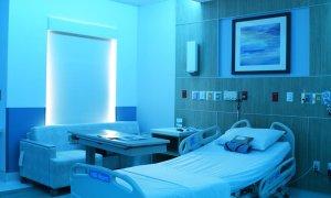 Control de iluminación personalizado para mujeres embarazadas