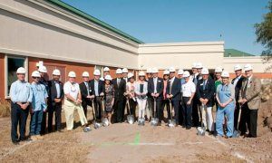 Lakewood Ranch expansion groundbreaking