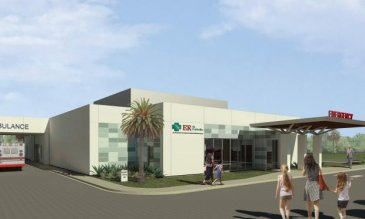 Lakewood Ranch Medical Center to Host a Groundbreaking Ceremony for New Freestanding Emergency Department in Sarasota County