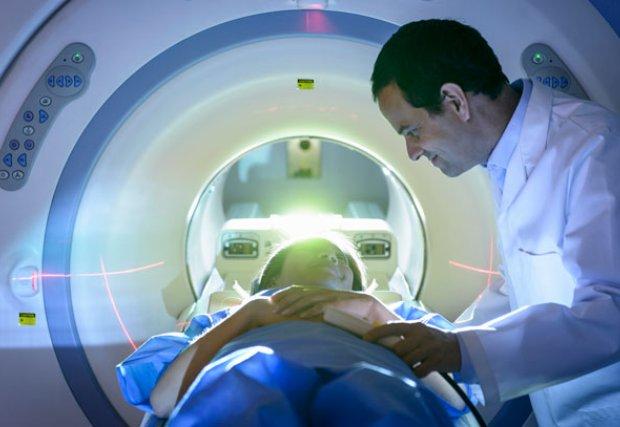 Tecnología de resonancia magnética nueva e innovadora de LWRMC