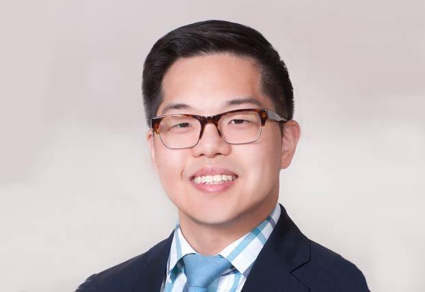 Joseph Hwang