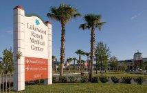 Lakewood Ranch Medical Center CEO Rose Dedication on 2020 Donate Life Rose Parade Float