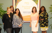 LRMC Receives 2018 NRC Health Excellence Award